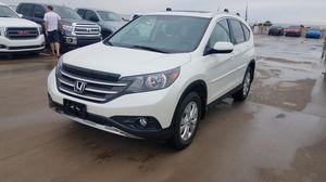 2014 Honda CRV EXL AWD for Sale in Mesa, AZ