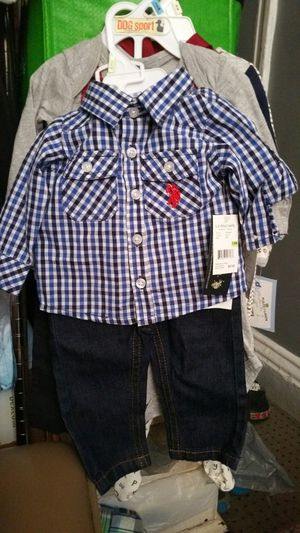 baby boy clothes for Sale in Brooklyn, NY