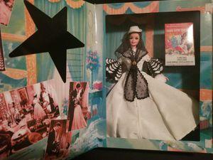Scarlet O'hara Barbie for Sale in Union, NJ