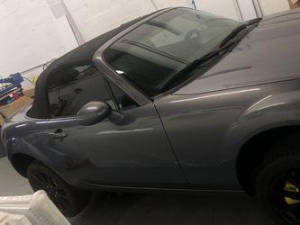 Mazda Mx5 for Sale in Fort Lauderdale,  FL