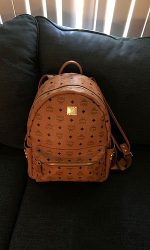 MCM bag (real) for Sale in Antioch, CA