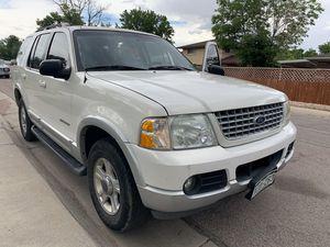 Ford Explorer for Sale in Denver, CO