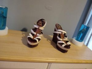 Jessica simpson size 7 womans for Sale in Hastings, MI