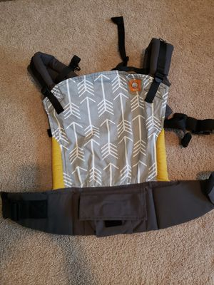 Tula Baby Carrier for Sale in Cypress, TX