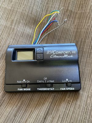 Rv/Camper thermostat for Sale in Indianapolis, IN
