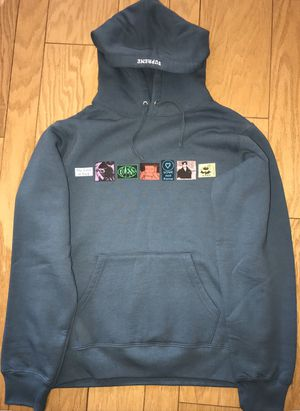 Authentic supreme the land of f*uck hoodie for Sale in LAKE CLARKE, FL
