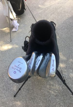 Women's Spalding Clubs for Sale in San Francisco, CA
