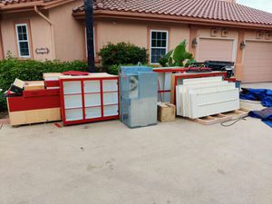 Kitchen cabinets and appliances for Sale in Poway, CA