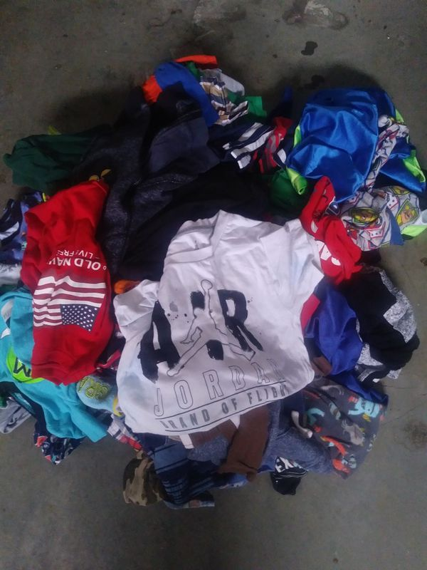 Kids Clothes (Lot)