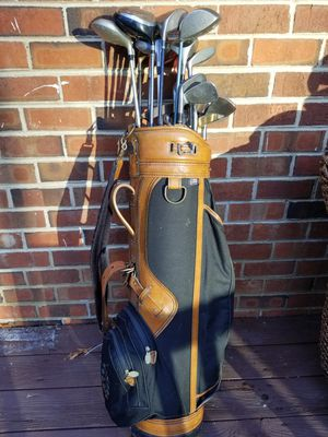 Golf club set for Sale in Midlothian, VA