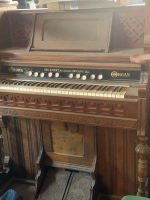 Antique piano for Sale in Stockton, CA