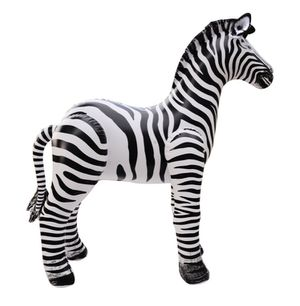 Zebra Inflatable 32 Inches Tall New for Sale in Concord, MA