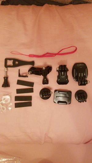 Gopro accesories for Sale in Miami, FL