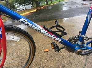 """26"""" bike for sale good prices $40 for Sale in Leesburg, VA"""