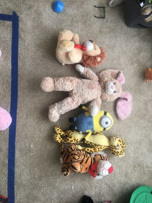 Stuffed animals for Sale in New Castle, DE