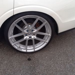 22 inch rims for Sale in Staten Island, NY