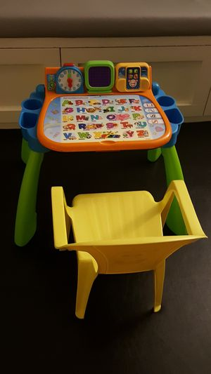 VTECH Kids Desk for Sale in La Mirada, CA