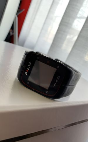 Polar M400 exercise watch for Sale in Grove City, OH