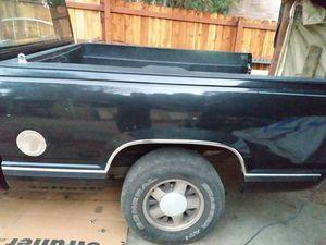 88 Silverado truck bed. for Sale in Salinas, CA