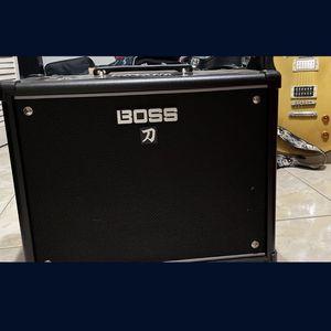 Boss Katana 50W Guitar Amp for Sale in Fort Lauderdale, FL