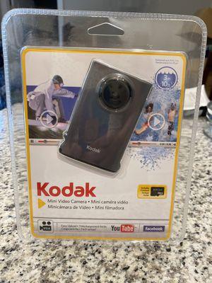 Kodak Mini Waterproof Video Camera for Sale in Powhatan, VA