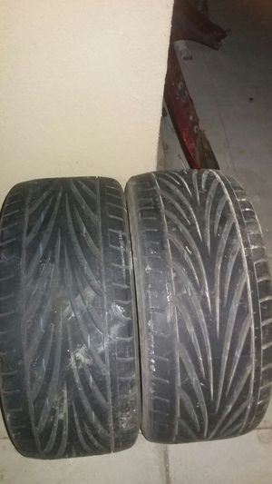 Toyo proxes for Sale in Las Vegas, NV