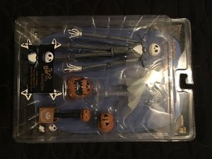 Nightmare Before Christmas doll for Sale in San Jose, CA