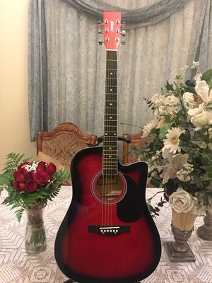 Fever acoustic guitar for Sale in South Gate, CA