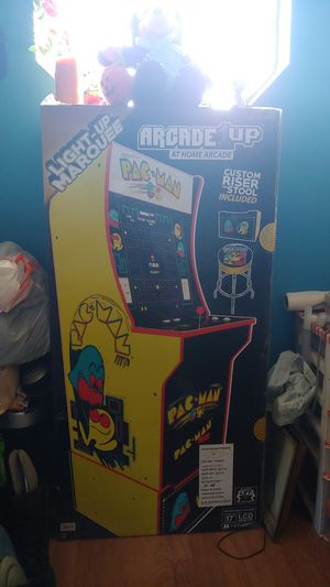 Miss Pac-Man Arcade game for Sale in Nipomo, CA