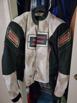 Shift Motorcycle Jacket - Medium for Sale in Auburn,  WA