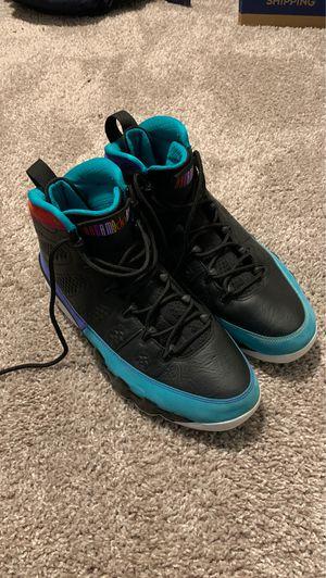 """Jordan """"dream it do it"""" 9's for Sale in Marietta, GA"""