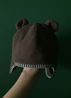 Baby Bear Hat great for a DIY Halloween Costume for Sale in Los Angeles, CA