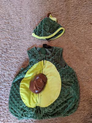 Avocado Halloween costume for Sale in Puyallup, WA