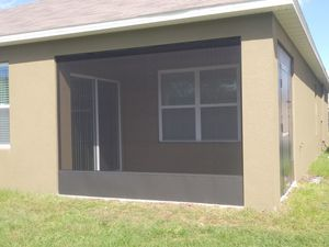 Screen pool and lanai for Sale in Orlando, FL