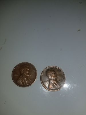 They are supposedly worth coins. for Sale in Joliet, IL