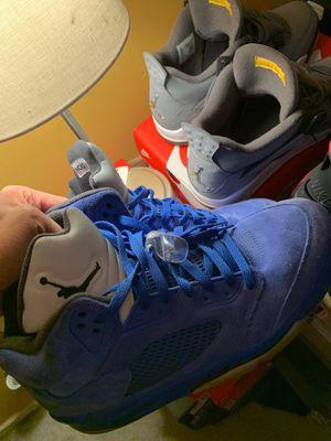 Jordan 5's for Sale in Stone Mountain, GA