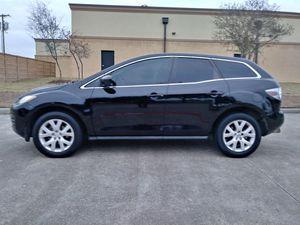 2007 Mazda CX7 running great for Sale in Dallas, TX