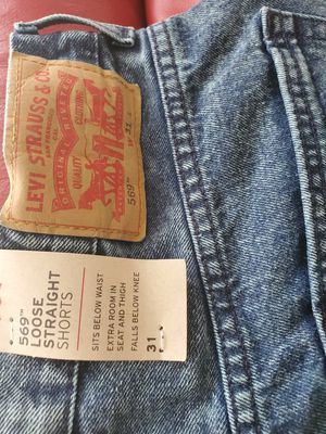 Levi's shorts size 31 for Sale in Columbus, OH