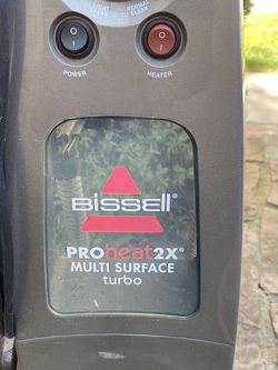 Pro 2X Multi surface BISSELL for Sale in San Jose,  CA