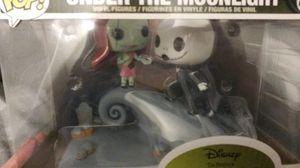 Disney Nightmare before Christmas funko pop for Sale in Loma Linda, CA