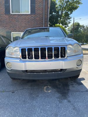 2005 Jeep Grand Cherokee Parts for Sale in Lawrence, MA