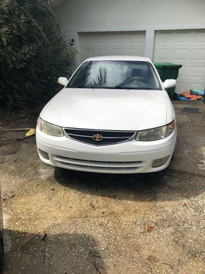 Toyota Solara for Sale in Indialantic, FL