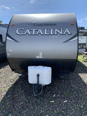 2017 COACHMAN for Sale in Tyler, TX