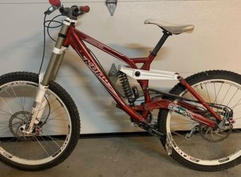 Kona Mountain Bike for Sale in Brentwood,  CA