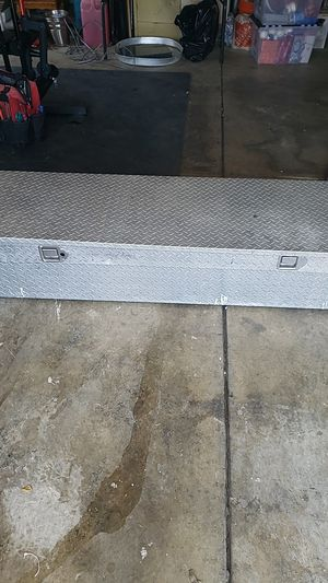 Truck tool box for Sale in Pittsburg, CA