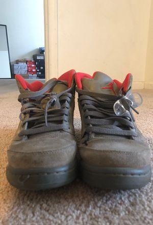 Air Jordan 5 Camo for Sale in Durham, NC