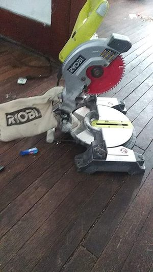 Power tools for Sale in Highland Park, MI