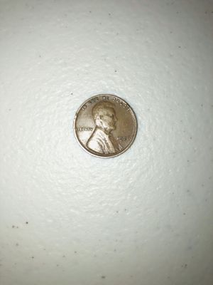 1926 wheat penny for Sale in Fresno, CA
