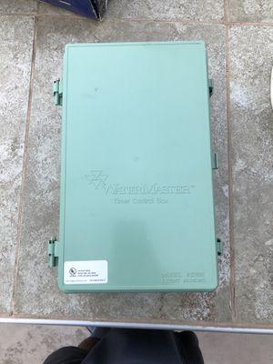 Sprinkler system lock box for Sale in Los Angeles, CA