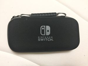 Nintendo Switch Carrying Case for Sale in Eau Claire, WI